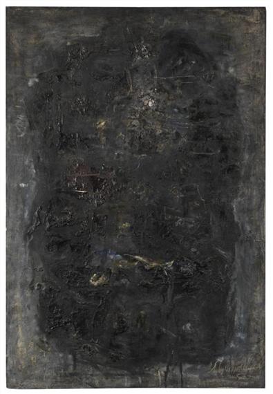 Jarbas, 1959 - Emil Schumacher