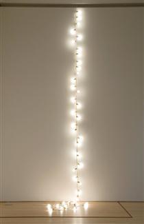 """Untitled"" (America #1) - Felix Gonzalez-Torres"