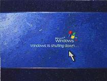 Windows Is Shutting Down - Florin Ciulache