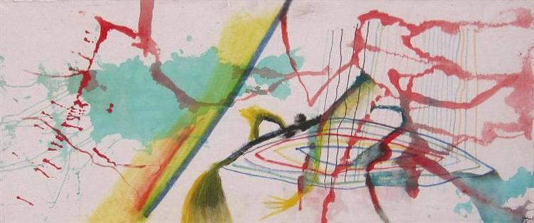 Série du je…..ouf, 2009 - Francois Arnal