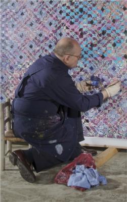 Francois Rouan