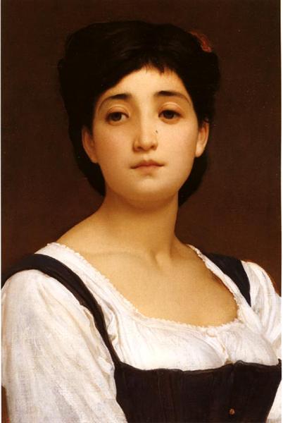 Teresina, c.1870 - Frederic Leighton