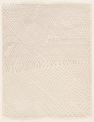 Untitled, 1970 - Gego