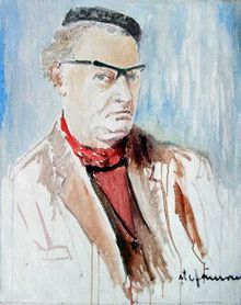George Stefanescu