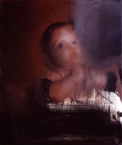 Moritz, 2000 - Gerhard Richter