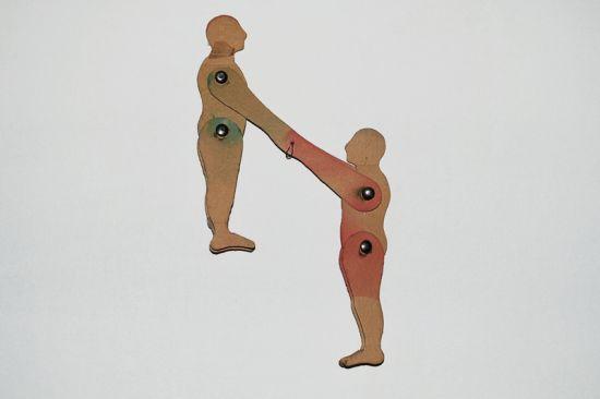 Acrobats, 1971