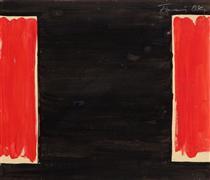 Untitled (04.B.0122) - Гюнтер Форг