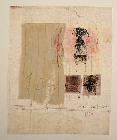 Untitled (C78 01), 1978 - Hannelore Baron