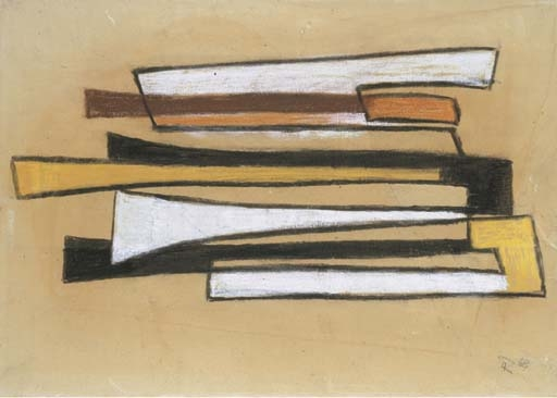 Dymo Sketch II - Hans Richter