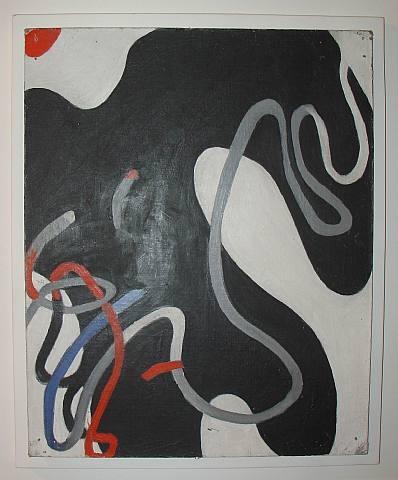 Labyrinth - Hans Richter