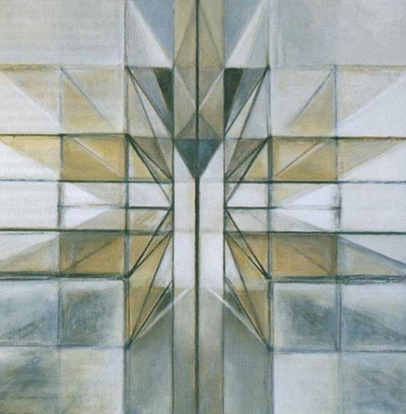 Untitled, 1983 - Hedda Sterne