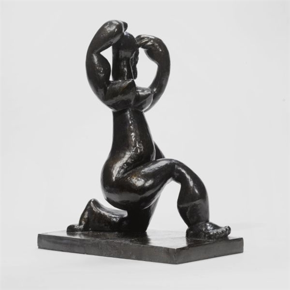 L'Aurore, 1944 - Henri Laurens