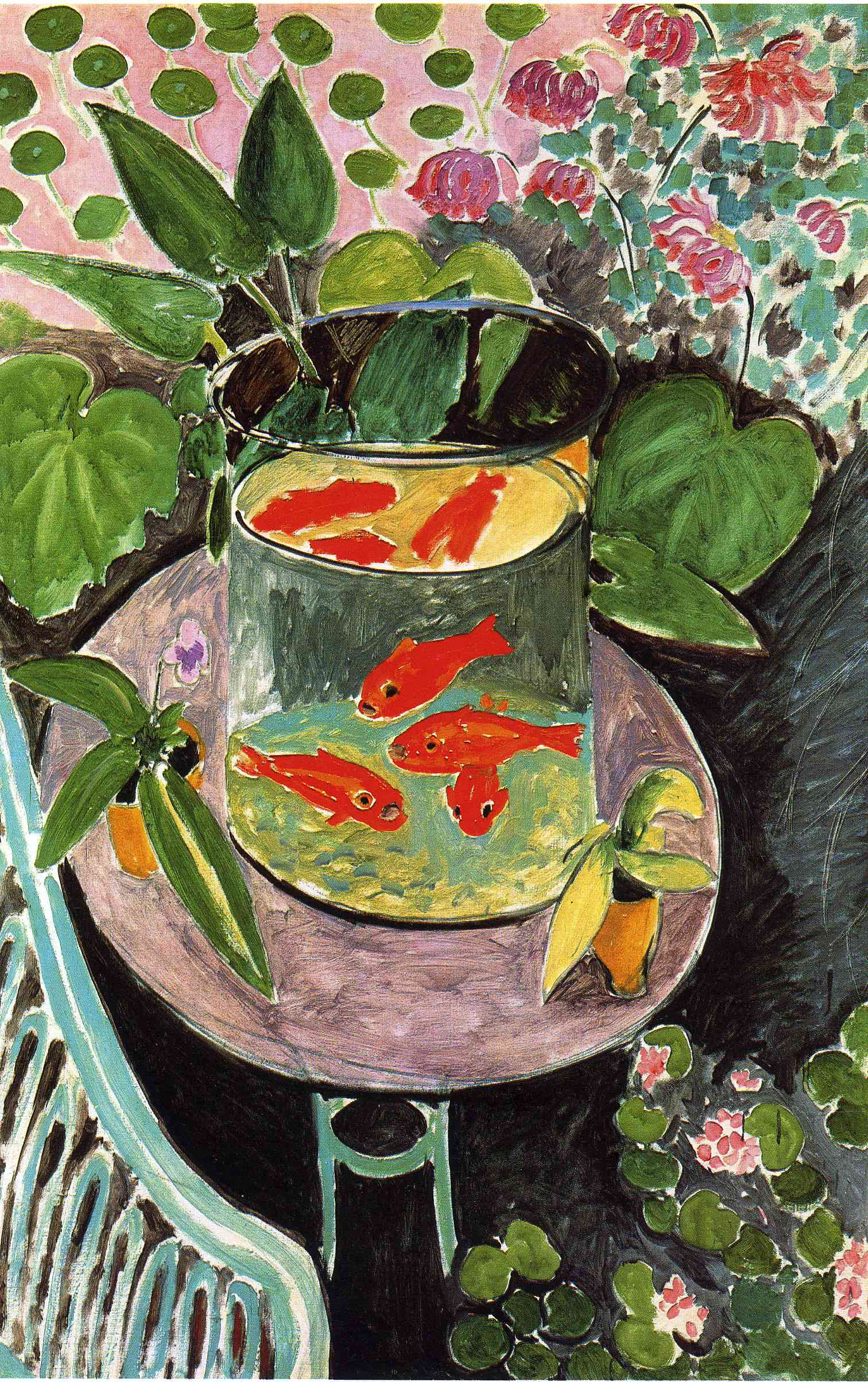 nisbet jeffrey art coach ap art history content areas and images the goldfish henri matisse essay image additional resources