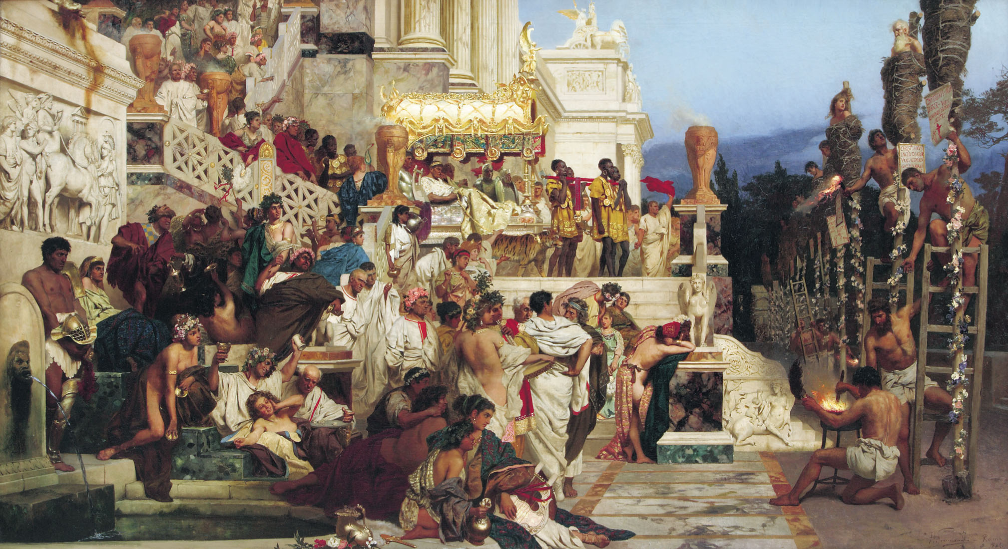 a comparison of platos views in ancient greece and conservative christians today