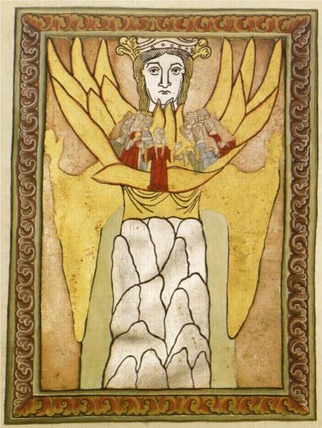Artists by art movement: Romanesque Art