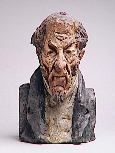 Alfred Pierre Comte de Falloux, 1832 - Honore Daumier