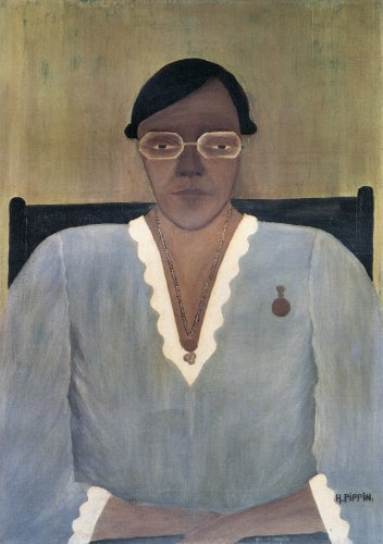 The Artist's Wife, 1936