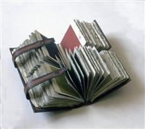 Object Book - Ion Bitzan
