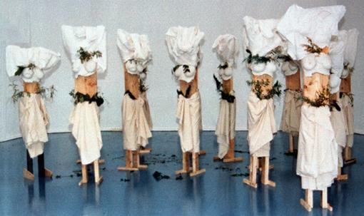The Fairies, 1996 - Йон Біцан