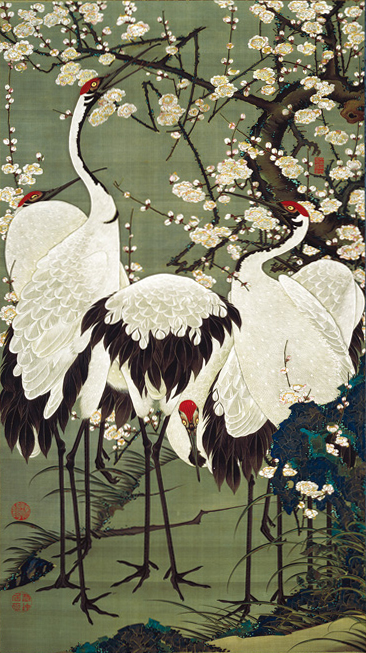 https://uploads6.wikiart.org/images/ito-jakuchu/plum-blossoms-and-cranes.jpg