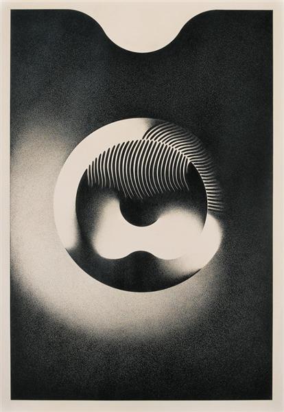 Op-Erotica, 1971 - Ivan Serpa