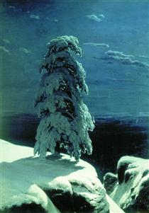 На півночі дикій - Іван Шишкін