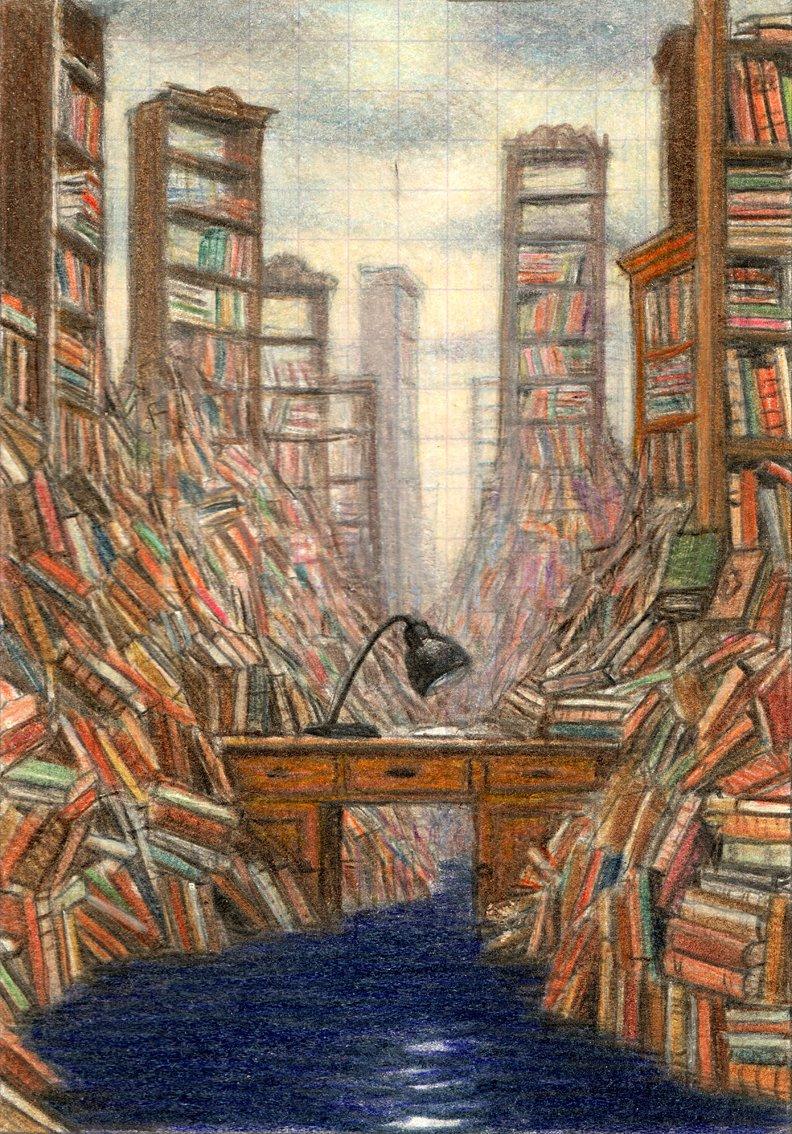 Философия в картинках - Страница 39 Ink-valley-2011