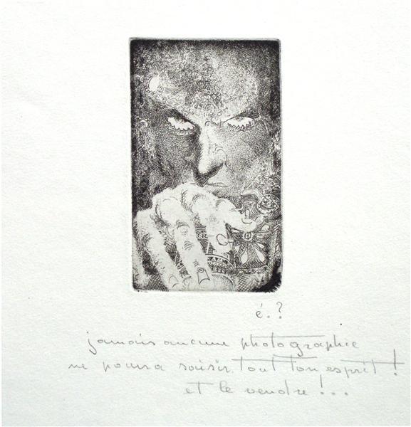 unknown title - Jacques Le Marechal