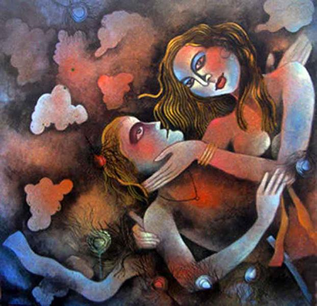 Eternal Love IV - Jahar Dasgupta