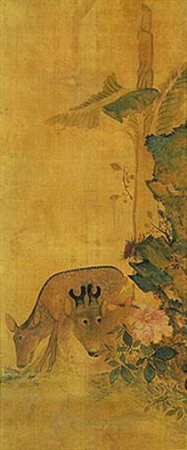 Chowon jirok - Owon
