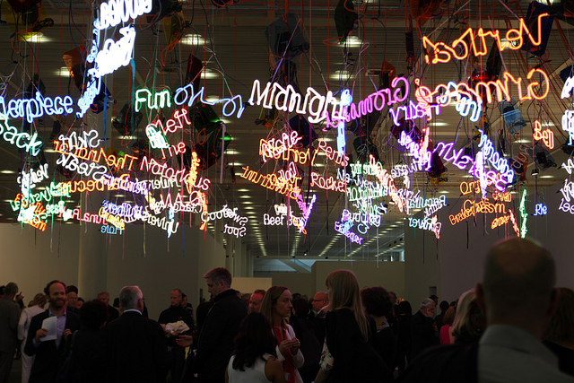 Untitled - Jason Rhoades