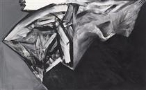 Samurai No. 8 - Jay DeFeo