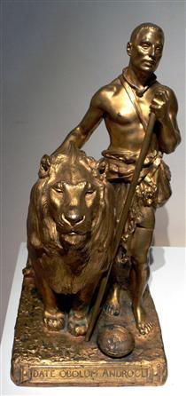 The Beggar - Jean-Léon Gérôme
