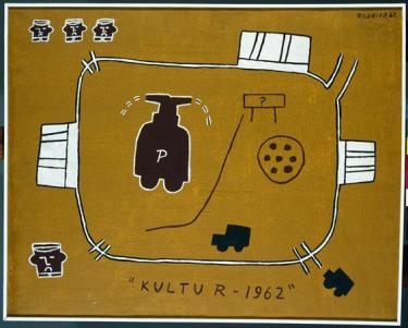 Kultur, 1962