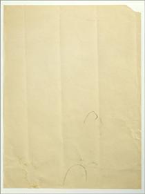 Untitled 1968 - Джон Армледер