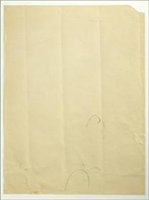 Untitled 1968 - John Armleder