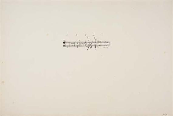 Haiku - John Cage