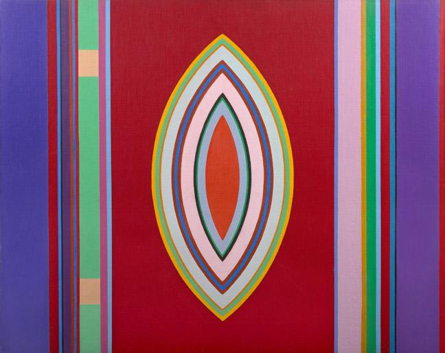 Sidon No. 3, 1965 - John Ferren