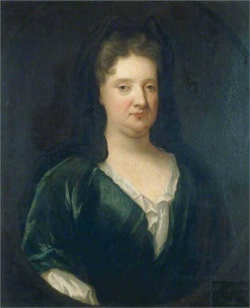 Frances Russell - John Riley