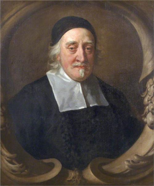 Peter Ball, 1671 - John Riley