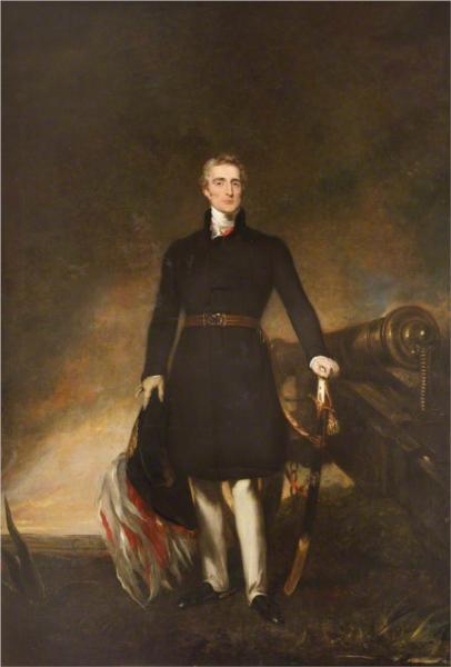 The Duke of Wellington - John Simpson