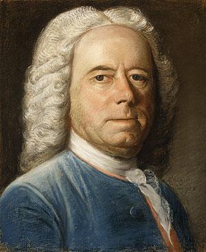 Hugh Hall, 1758 - John Singleton Copley