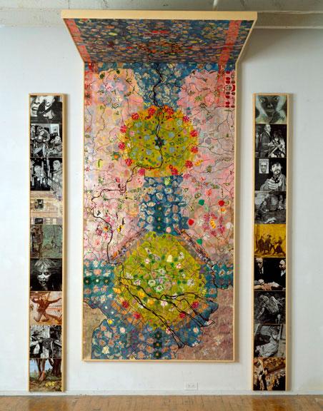 Mekong and Memory, 1996 - Joyce Kozloff