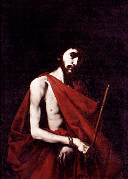 Ecce Homo - Jusepe de Ribera