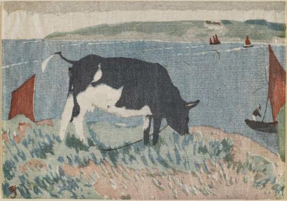 Cow - Канае Ямамото