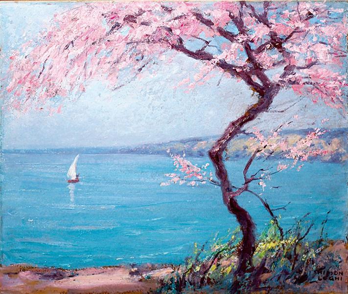 Παραλία Biarritz - Kimon Loghi