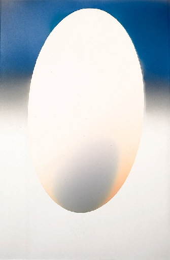 Untitled (from Elin Series), 1981 - Larry Bell