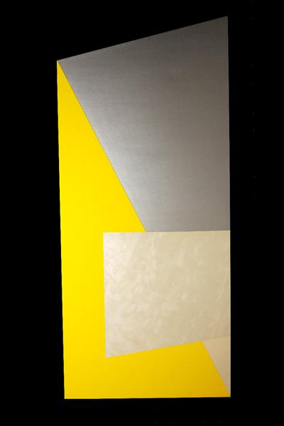 Sunstrut, 1981 - Leo Valledor