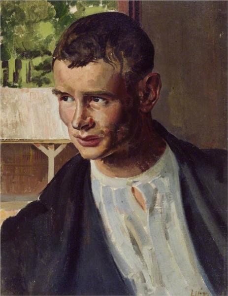 Charles Ashdown, 1922 - Leon Underwood
