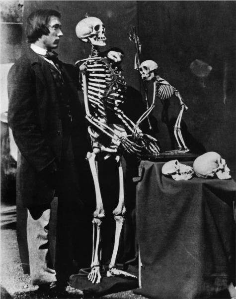 Reginald Southey, 1857 - Lewis Carroll